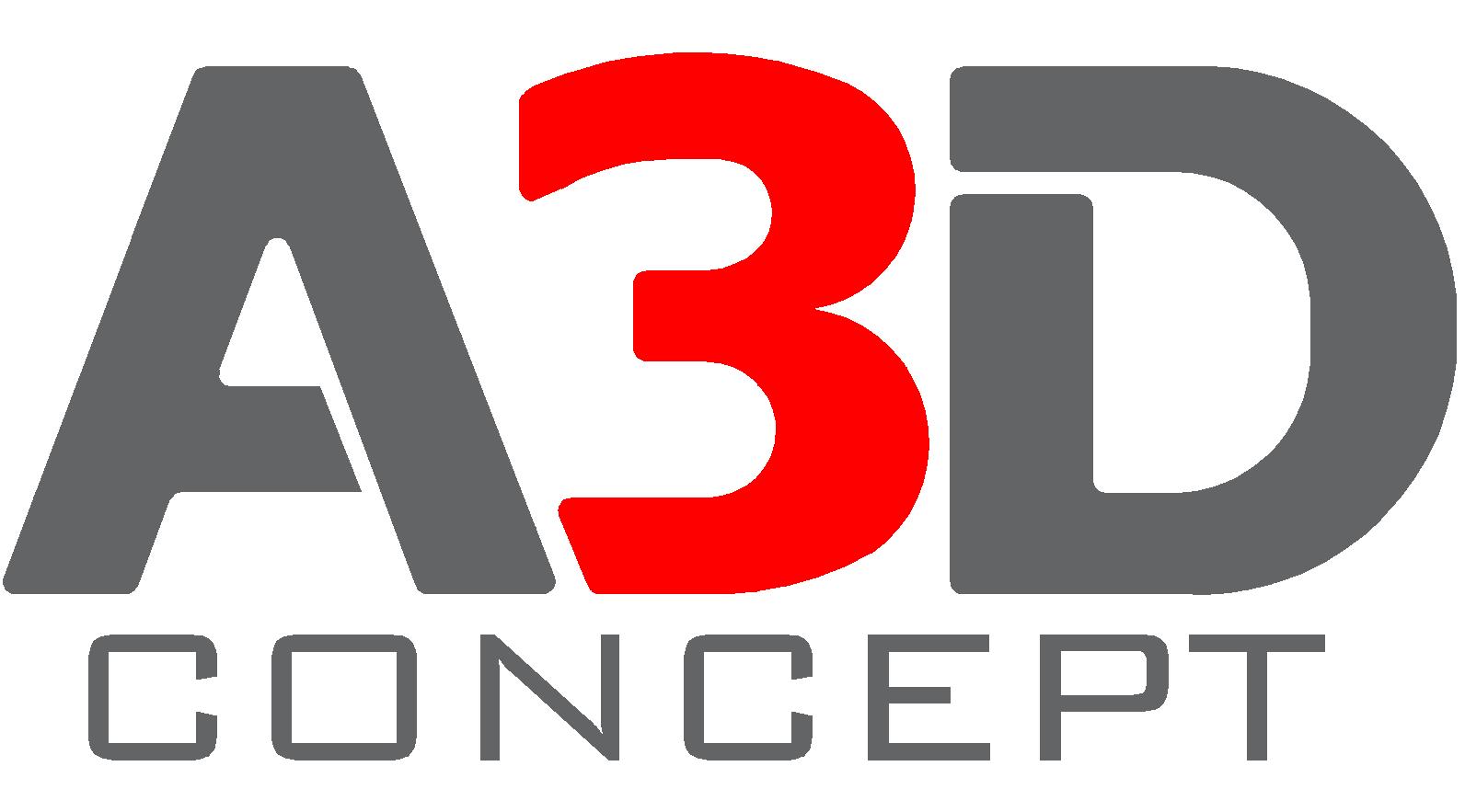 A3Dconcept