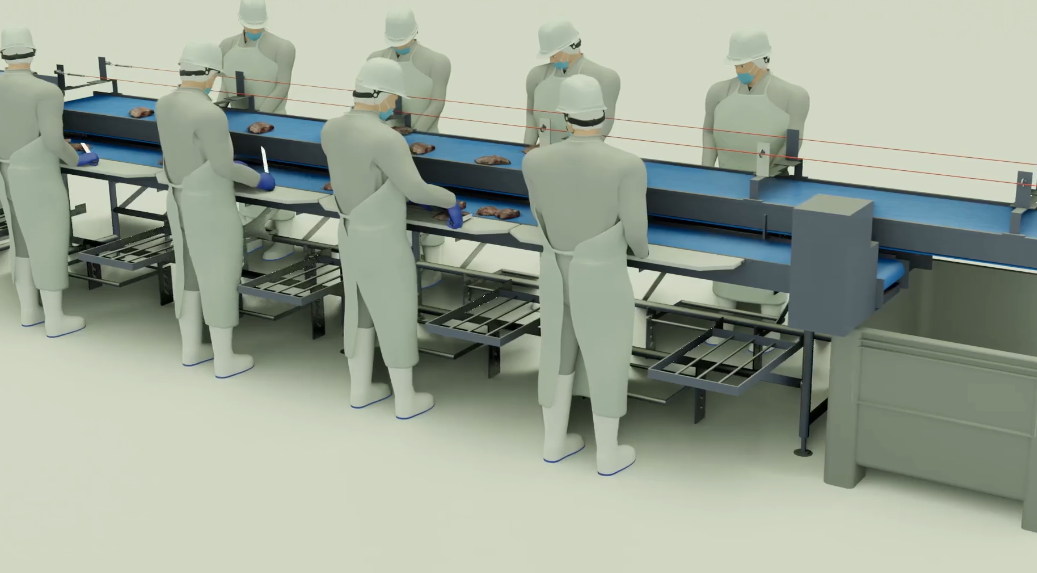 animation process industriel